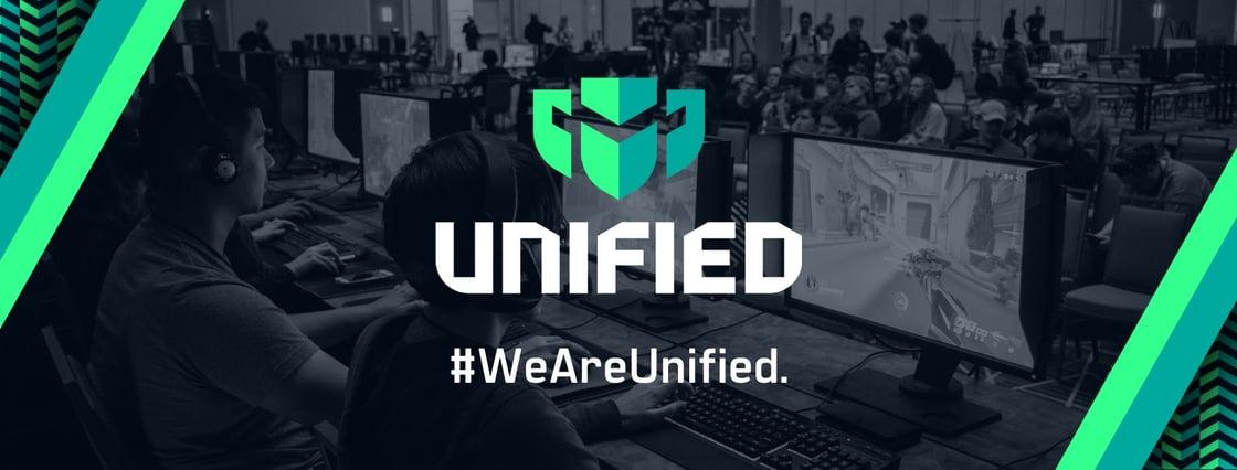 #WeAreUnified
